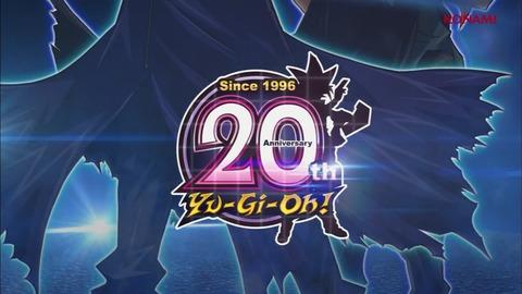 【遊戯王OCG】11月14日発売のブースターSP ウィング・レイダーズのCMが初公開!ナレーションはユートと黒咲の反逆組!