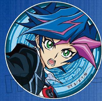 【遊戯王VRAINS】VRAINSキャラバッジコレクション発売決定!