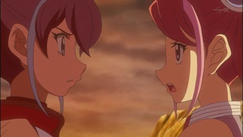 セレナ「ユーリと遊矢を交換してくれ」 柚子「え?」