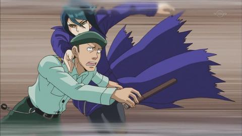 【遊戯王ARC-V】リアルファイトも強すぎた黒咲さん