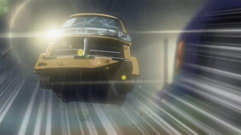 【遊戯王ZEXAL】神代親子の交通事故の相手は・・・