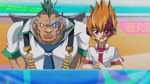 【遊戯王ZEXAL】お笑い5人組ユニットバリアン