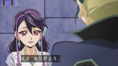 【遊戯王ARC-V】瑠璃登場と黒咲さん復活だが・・・!?