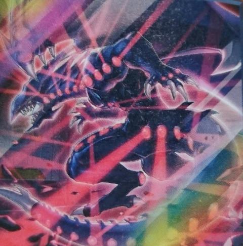 【遊戯王OCGフラゲ】『破壊竜ガンドラ-ギガ・レイズ』は全体破壊持ち確定!