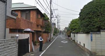【東京】石原慎太郎の自宅でピンポンダッシュした30代男を聴取 「大ファンで会いたくて」
