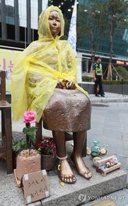 慰安婦合意は「被害者への賠償」、請求権とは無関係…韓国政府