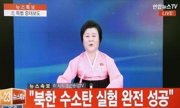 【社会】「いい加減にしてもらいたい」 北朝鮮核実験で在日韓国人が被害者面