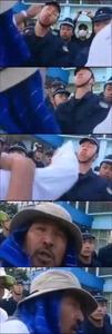 【土人発言】サヨクの横暴に無関心の沖縄県議会が機動隊撤退要求へ