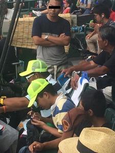 【高校野球】「座席を私物化するな」 甲子園バックネット裏の独占続ける8号門クラブに抗議のオンライン署名活動スタート