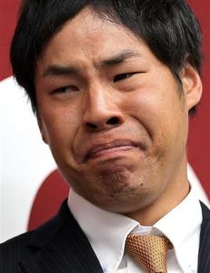【速報】野球賭博で巨人・高木京介に1年間の失格処分