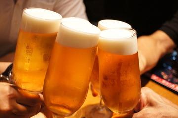【話題】夏にビールを好むのは50代以上の男性がメイン…20代女性では7割が「飲まない」