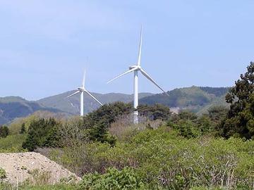 【北海道】10年間で黒字は2年だけ、函館市が風力発電事業を本年度末で廃止…恵山風力発電