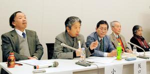 朝日新聞「電波停止は違憲。放送法?あんなの努力目標だから無視しろ」