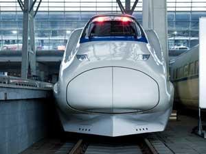 中国「日本へのセメント供給をストップすれば、世界の高速鉄道市場は中国のものとなる」