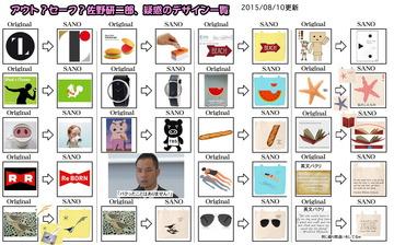 【五輪盗作】佐野研二郎が教授をしている多摩美大、サントリー模倣問題で事情確認へ