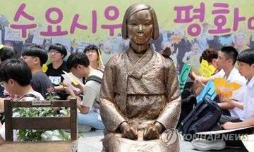 【マジキチ】光復72周年を記念して慰安婦像を路線バス内に設置決定…韓国