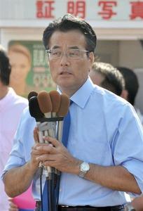 【ダッカ人質事件】兵庫で参院選の応援演説していた民進党・岡田が、菅官房長官の遊説を批判