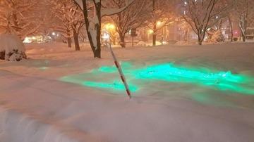 「なにこれいじめ?」 ムードぶち壊しのドカ雪クリスマスに札幌市民が絶望