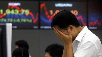 中国「空売りで株を暴落させた連中を全員突き止めるアル!」