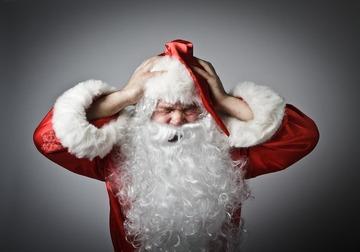 近年のアメリカでは「メリークリスマス」の代わりに「ハッピーホリデー」と言うのが主流…トランプはこの風潮に異議