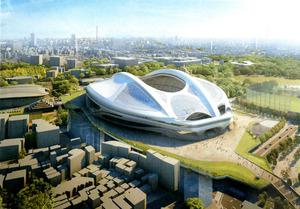 【新国立競技場】膨れあがった工費、背景に「無責任の連鎖」