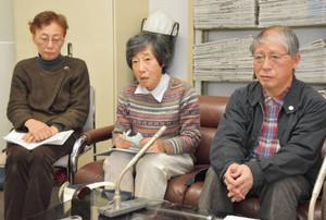 【東京】「護憲、反原発を理由に出店拒否されたのは差別」 左翼団体が人権救済申し立て…国分寺まつり