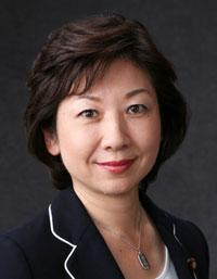【政治】野田聖子「南沙は日本には無関係。何かあっても中国と独自外交に徹するべきだ」