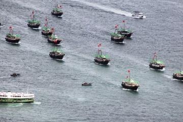 「乱獲で東シナ海に魚はもういない」 中国領海の漁業資源はすでに枯渇か