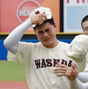 【高校野球】マスコミごり押しの清宮幸太郎が準々決勝で敗北してネット民大喜び