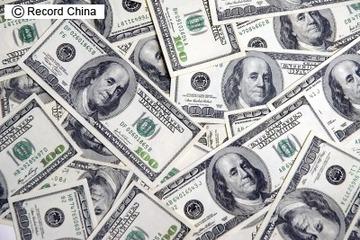 【中国】人民元防衛のため、ついに米国債売却へ…1.47兆ドル保有