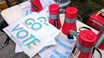 偏差値28のSEALDsが「保育園落ちたの私だ」とデモ活動してネット民大爆笑wwwww