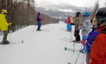 【話題】「私を『もう一度』スキーに連れてって」 八幡平リゾートの新キャンペーンが不謹慎すぎると話題に