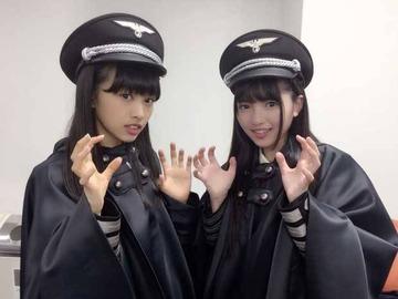 【欅坂46】ナチス風衣装にユダヤ人権団体が謝罪要求、国際問題に発展