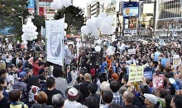 産経新聞「SEALDsは目の前で恋人が殺されそうになったらどうすんの?9条読み上げるの?」