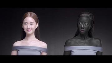 【話題】「色が白いと勝ち組になる」 タイのCMが人種差別だと批判殺到