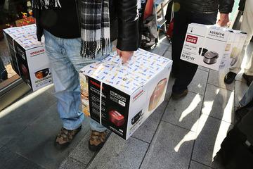 【中国】習近平「日本で爆買いした金が対中防衛に使われるので法律で禁止する」