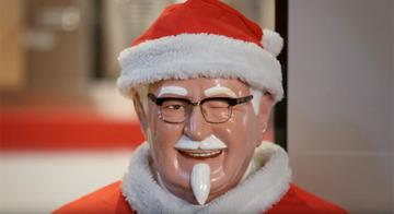 【話題】日本のクリスマスはなぜケンタッキーばかりが売れるのか?