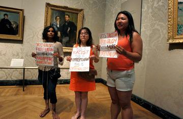 【米国】ボストン美術館が和服体験イベントを開催 → 「帝国主義」批判で中止