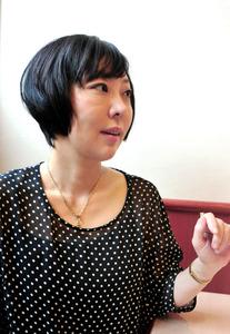 室井佑月「安倍内閣の支持率が上がるのはおかしい。みんな狂ってる」