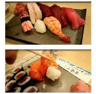 炎上の市場ずし、韓国人の要求に従ってわさび抜き寿司を提供 → 「わさび抜きは差別」とクレーム