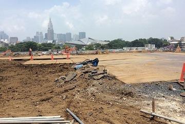 【東京五輪】新国立競技場、建築費1千億円膨張で再び計画白紙の懸念