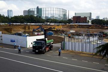 【新国立競技場】「建設せず」の選択肢も、自民が驚きの新提案