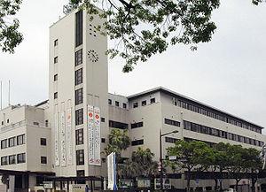 「長崎県庁に高性能な爆弾を4億810万個仕掛けた」と爆破予告