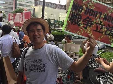 【話題】「ギャグで言ったのに政治的な弾圧だ!」…授業中に「安倍はやめろ」コールで懲戒処分の林崎和彦がネットで猛抗議