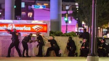 米ダラス銃撃、警察が犯人を爆殺…ロボット使って爆弾を仕掛ける