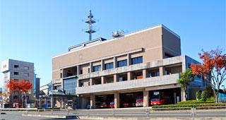 隊員を熊本に派遣中、消防組合幹部ら8人ゴルフ…大阪