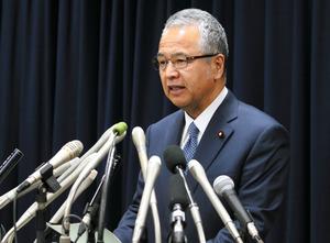 【政治】野党「甘利大臣の任命責任を徹底的に追及する!」 → 安倍内閣の支持率が53・7%に上昇
