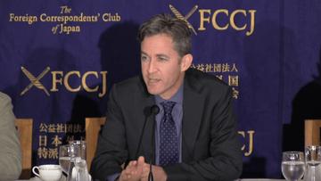 国連の特別報告者「日本の報道の自由ランキングが低いのは記者クラブが原因」 マスコミ各社「報道しない自由発動!」