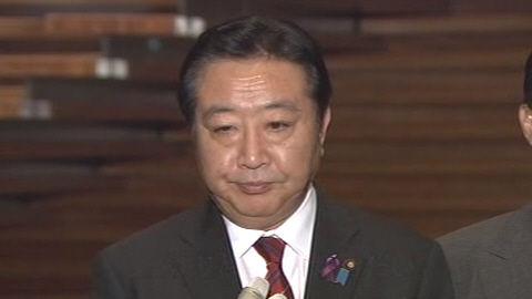 【速報】衆院解散