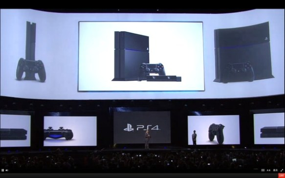 【E3】PS4でか過ぎwwwwwwwwwwww